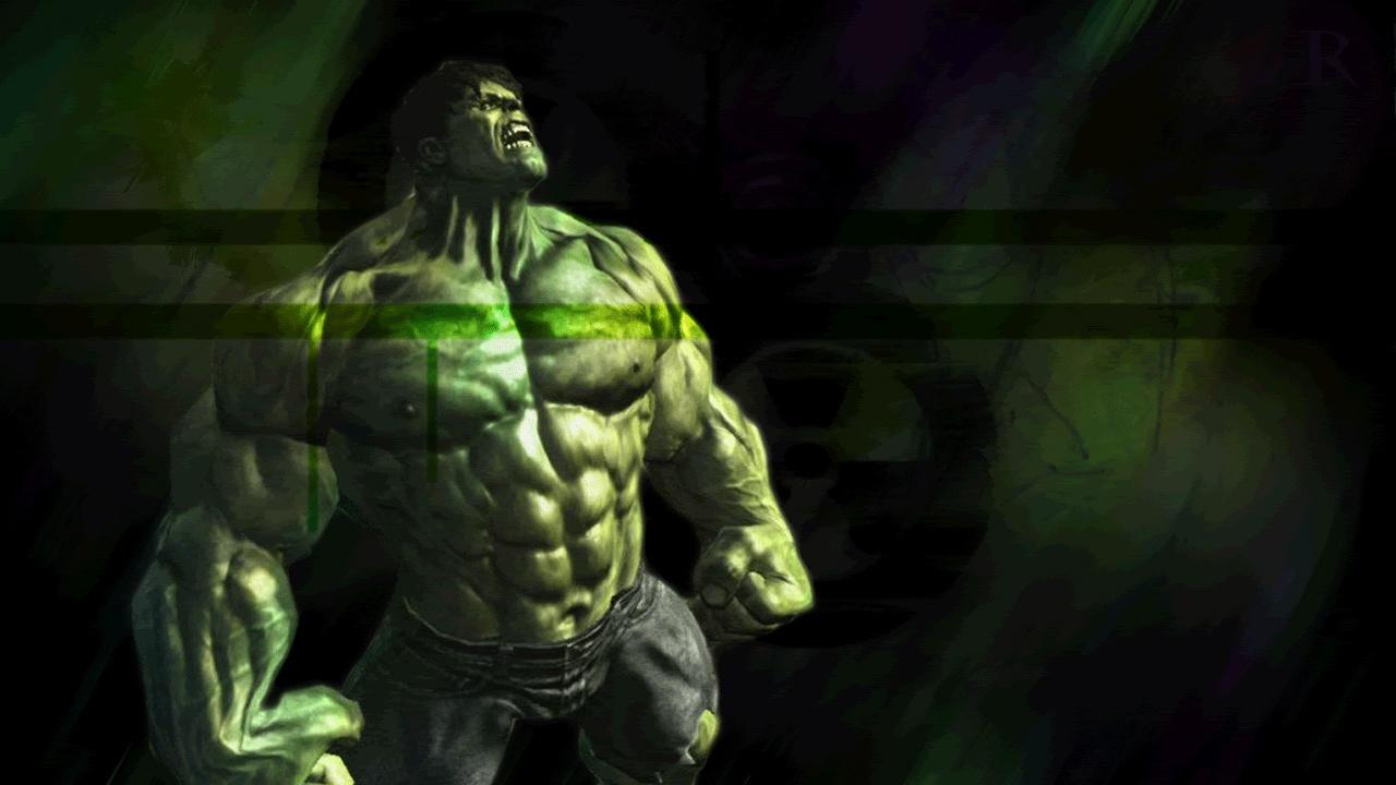 batman vs superman Hulk Wallpaper Android Images 1280x720