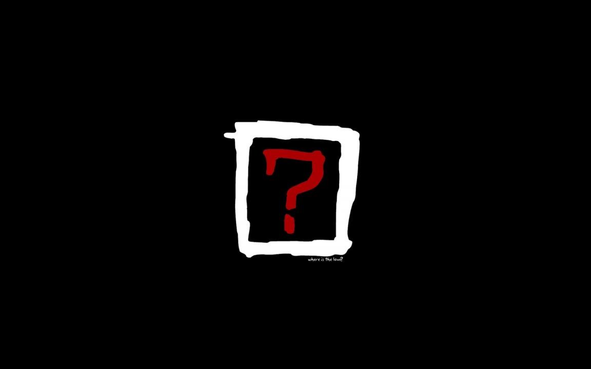 Question Mark Wallpaper   7495 1152x720