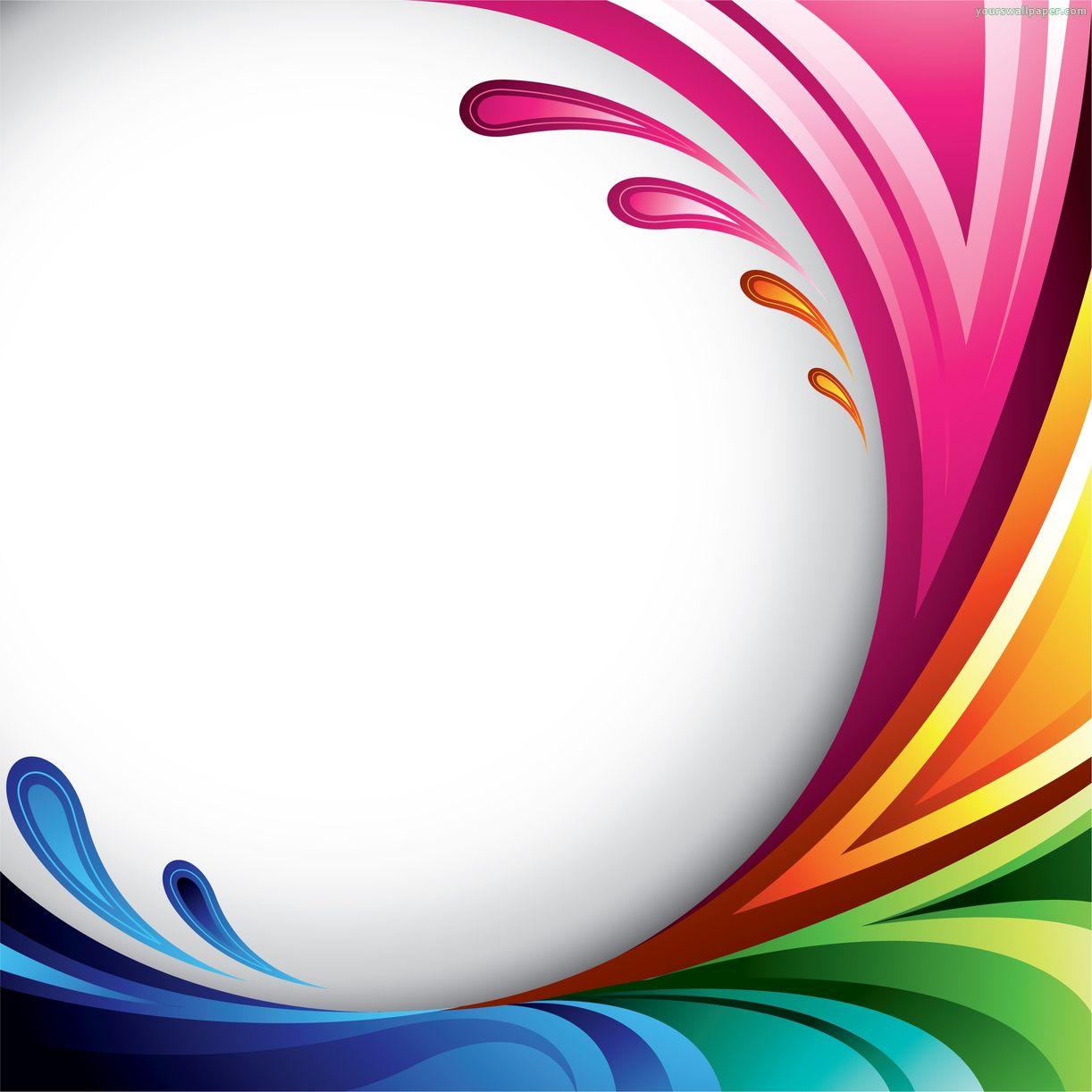 Colorful 3D Desktop Wallpaper - WallpaperSafari