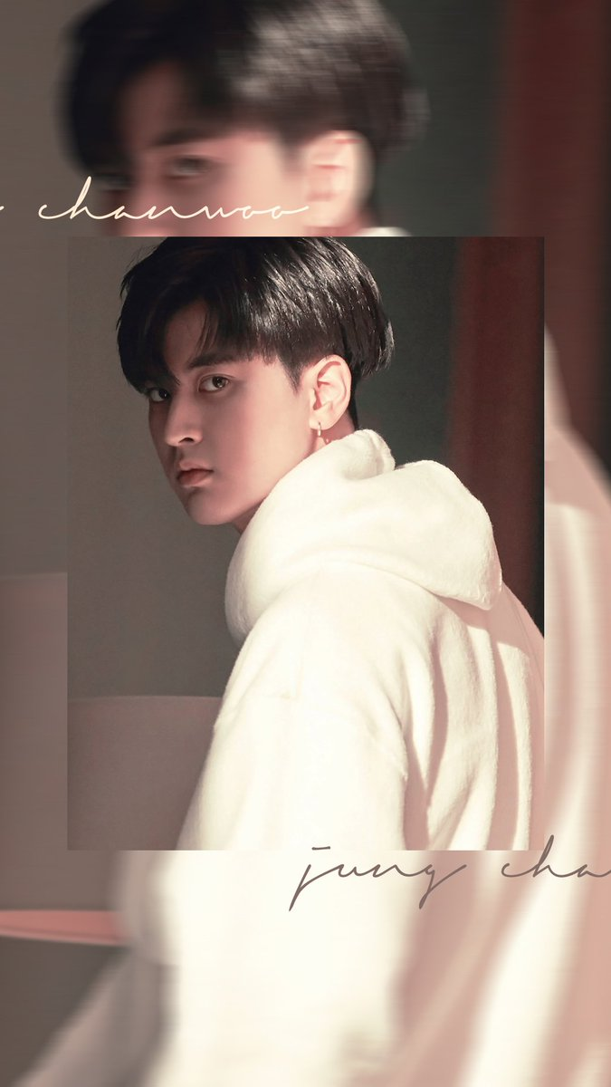 Chanwoo Philippiness tweet   [WALLPAPER] iKON NEW KIDS Music 675x1200