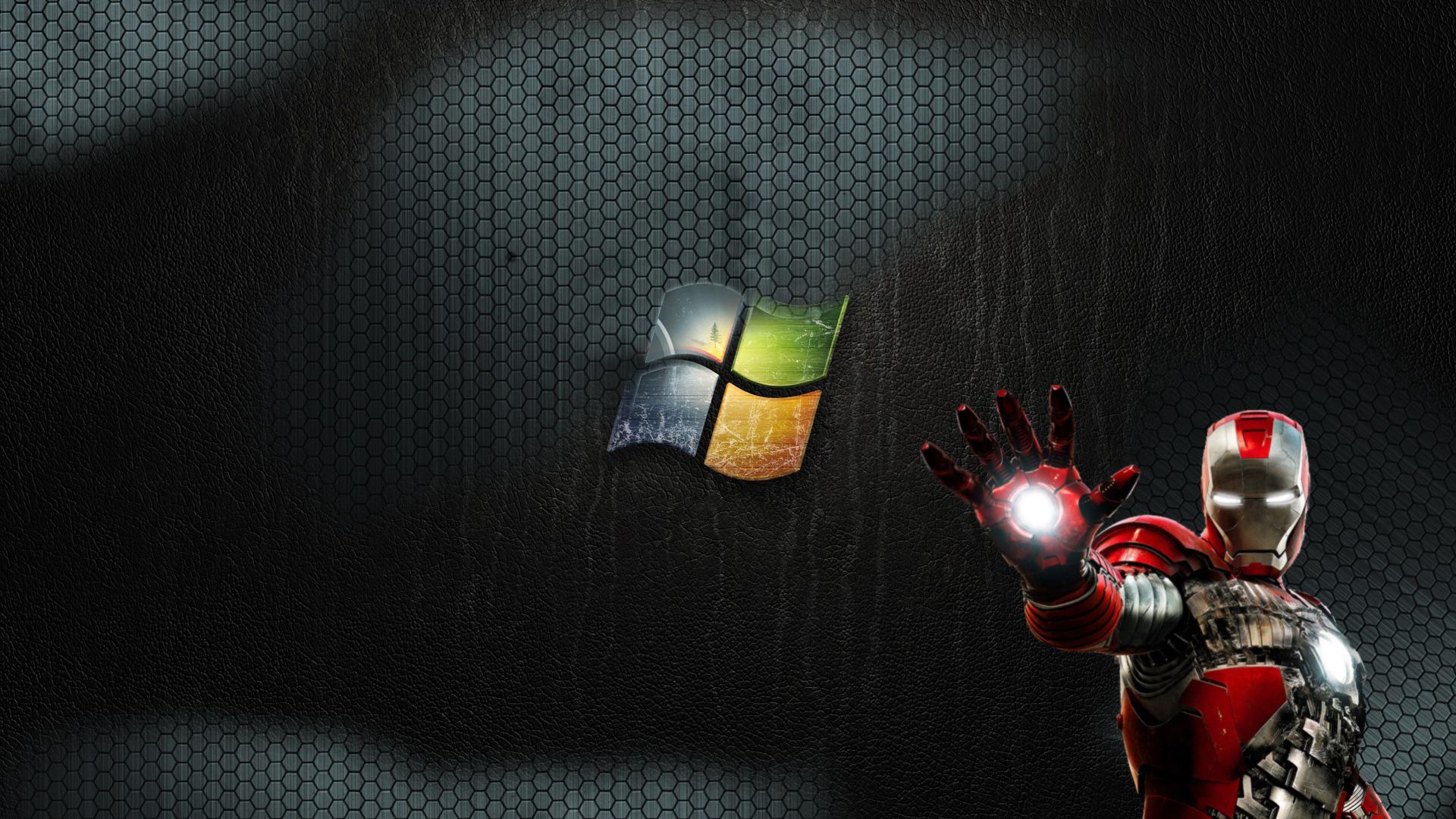 47+ Live Iron Man Wallpaper on WallpaperSafari
