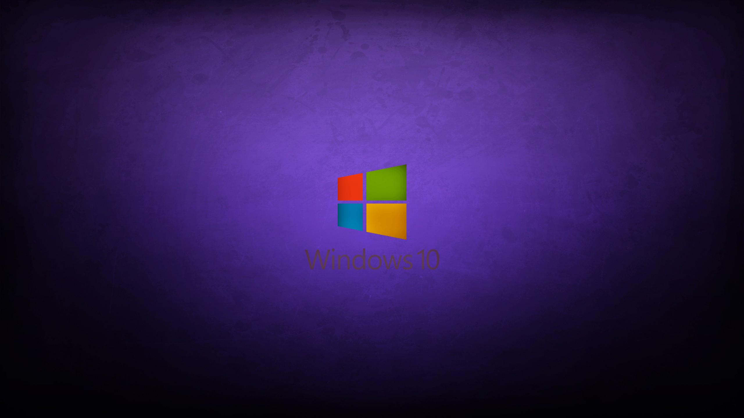 [49+] Purple Windows 10 Wallpaper On WallpaperSafari