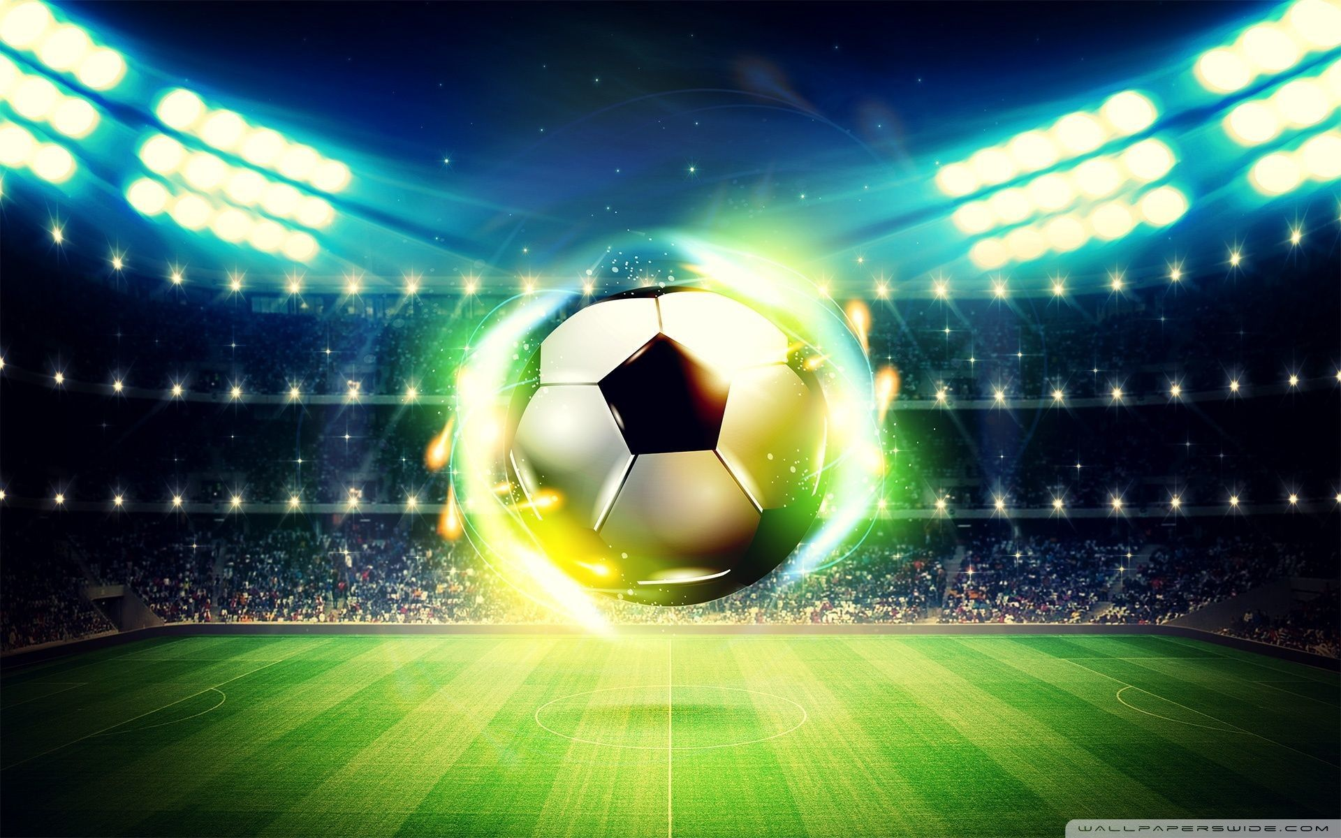 Cool Soccer Wallpapers   Top Cool Soccer Backgrounds 1920x1200