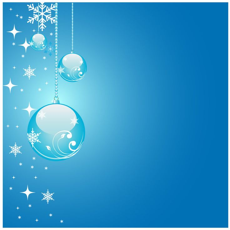 21 Christmas Clipart Backgrounds ClipartLook 736x736
