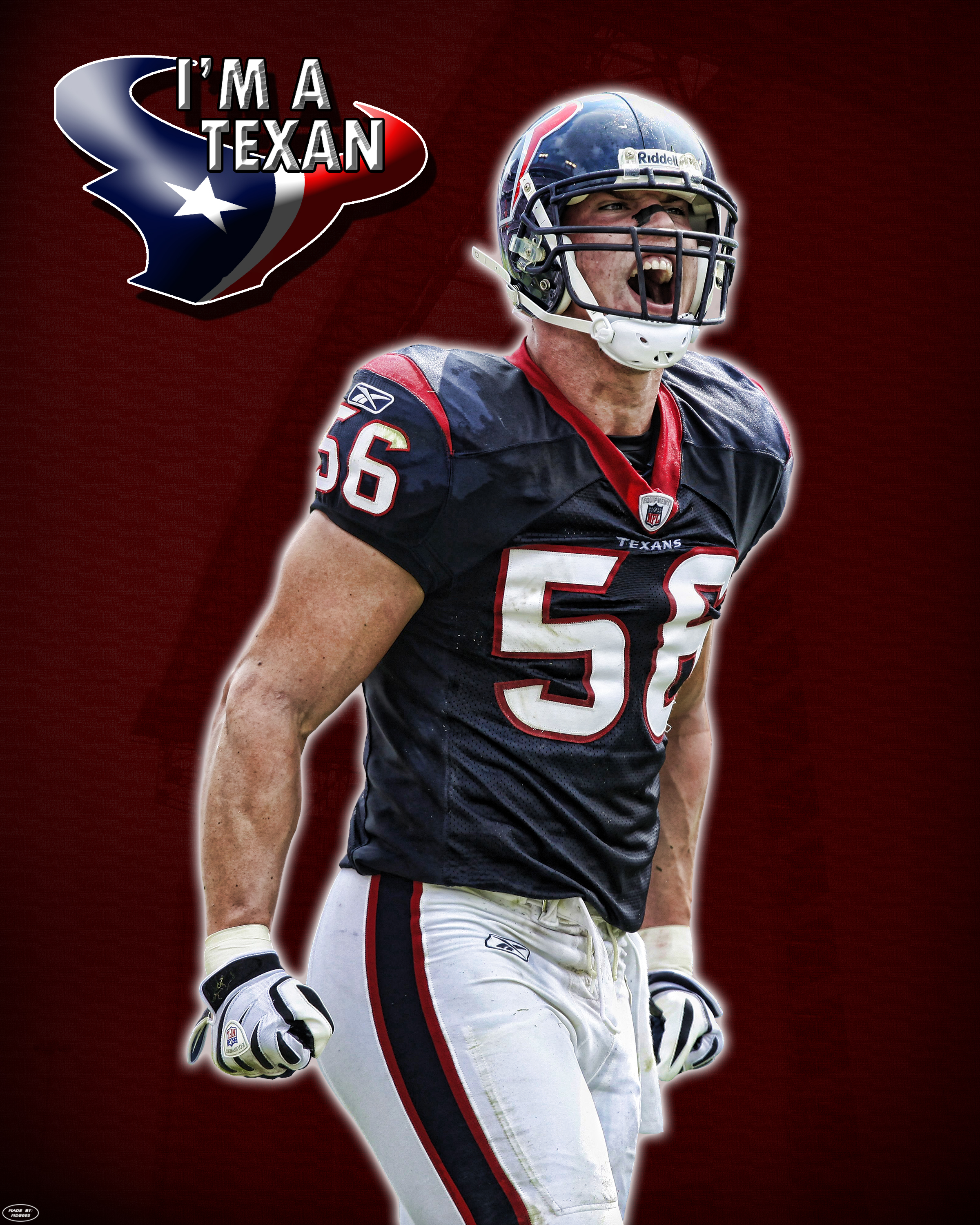Brian Cushing HD Picture 5539 NFL Wallpaper Res 2400x3000 NFL 2400x3000