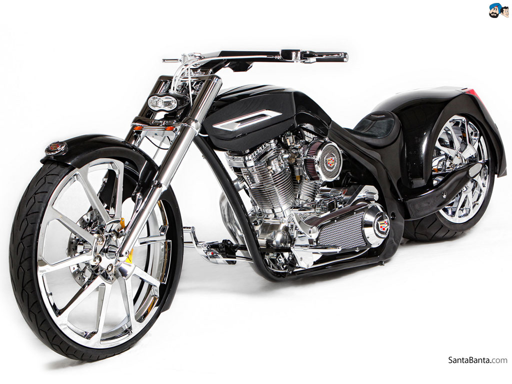 American Chopper HD Wallpapers WallpapersCharlie 1024x768