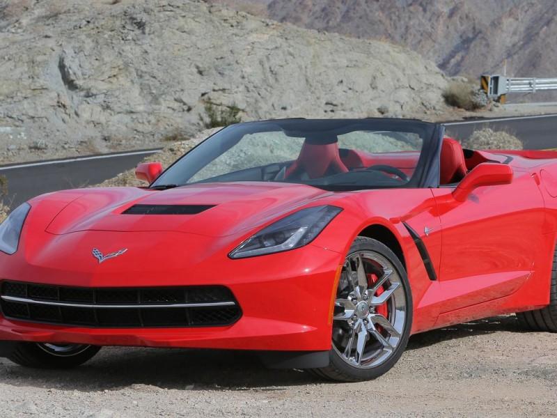 corvette stingray autos post. Black Bedroom Furniture Sets. Home Design Ideas