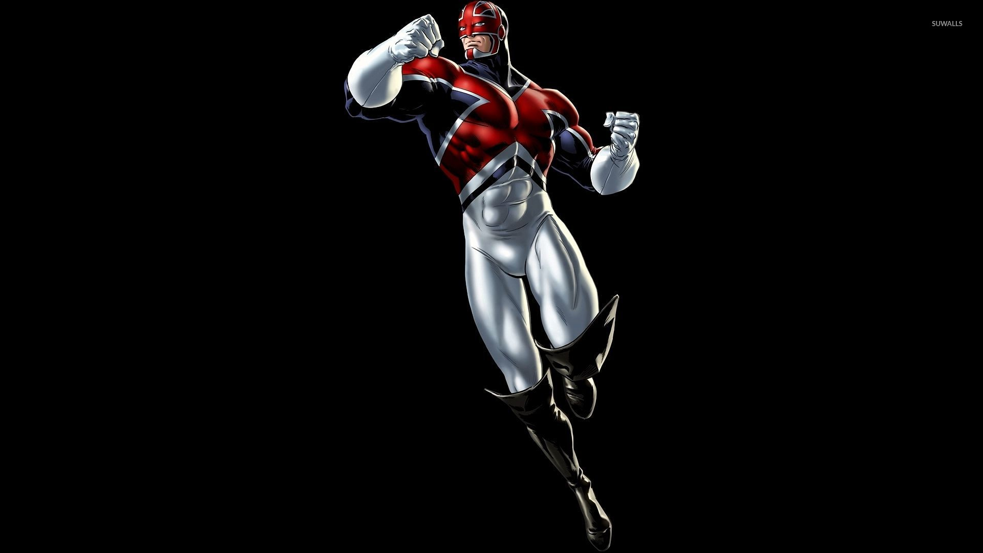 Captain Britain flying wallpaper   Comic wallpapers   49560 1920x1080
