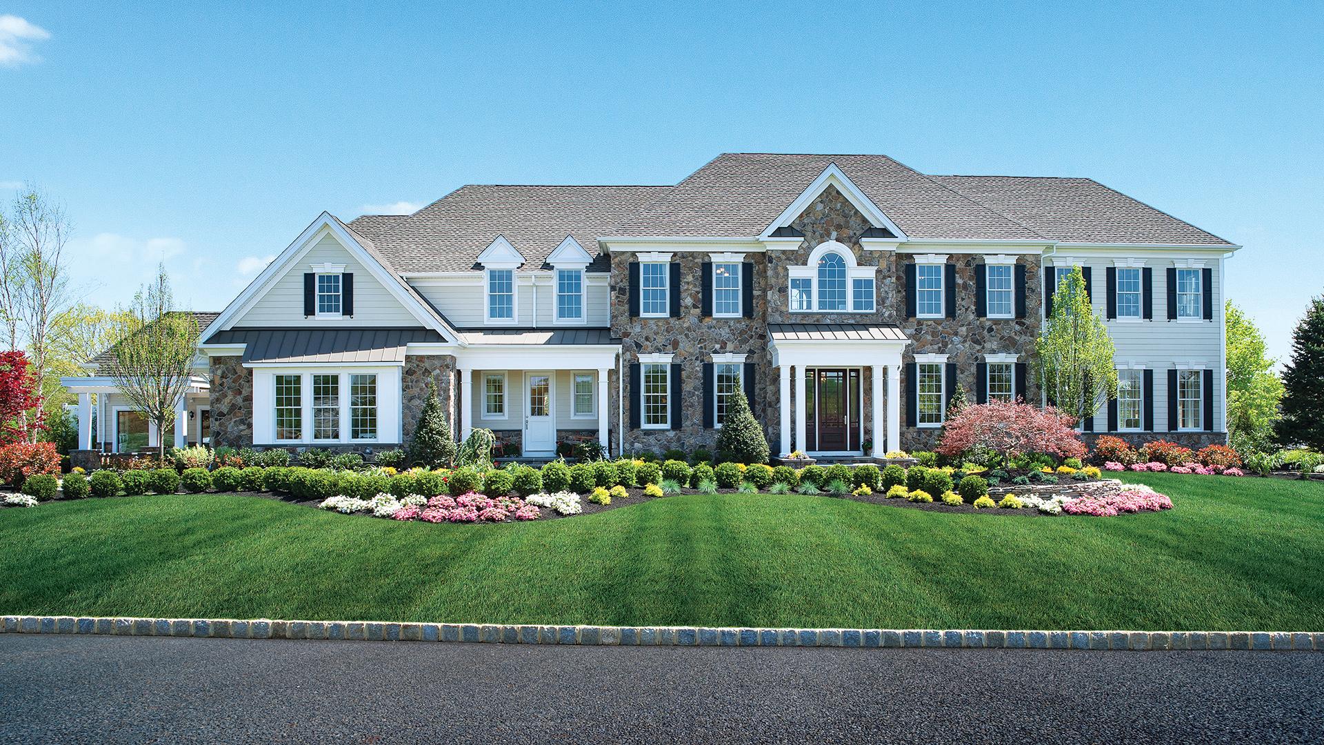 Holmdel NJ New Homes for Sale Reserve at Holmdel 1920x1080