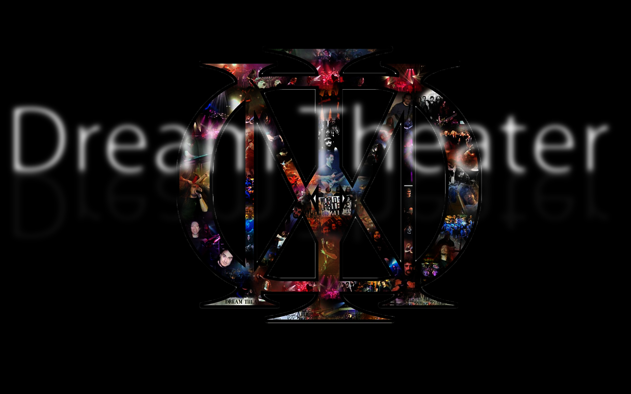 Dream Theater Computer Wallpapers Desktop Backgrounds 1280x800 ID 1280x800