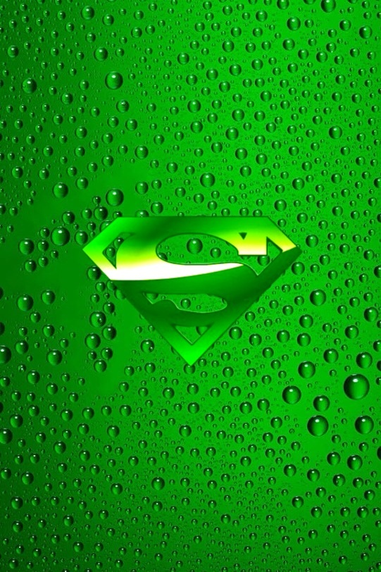 Superman Wallpaper 4 iPhone 18 by icu8124me 541x812
