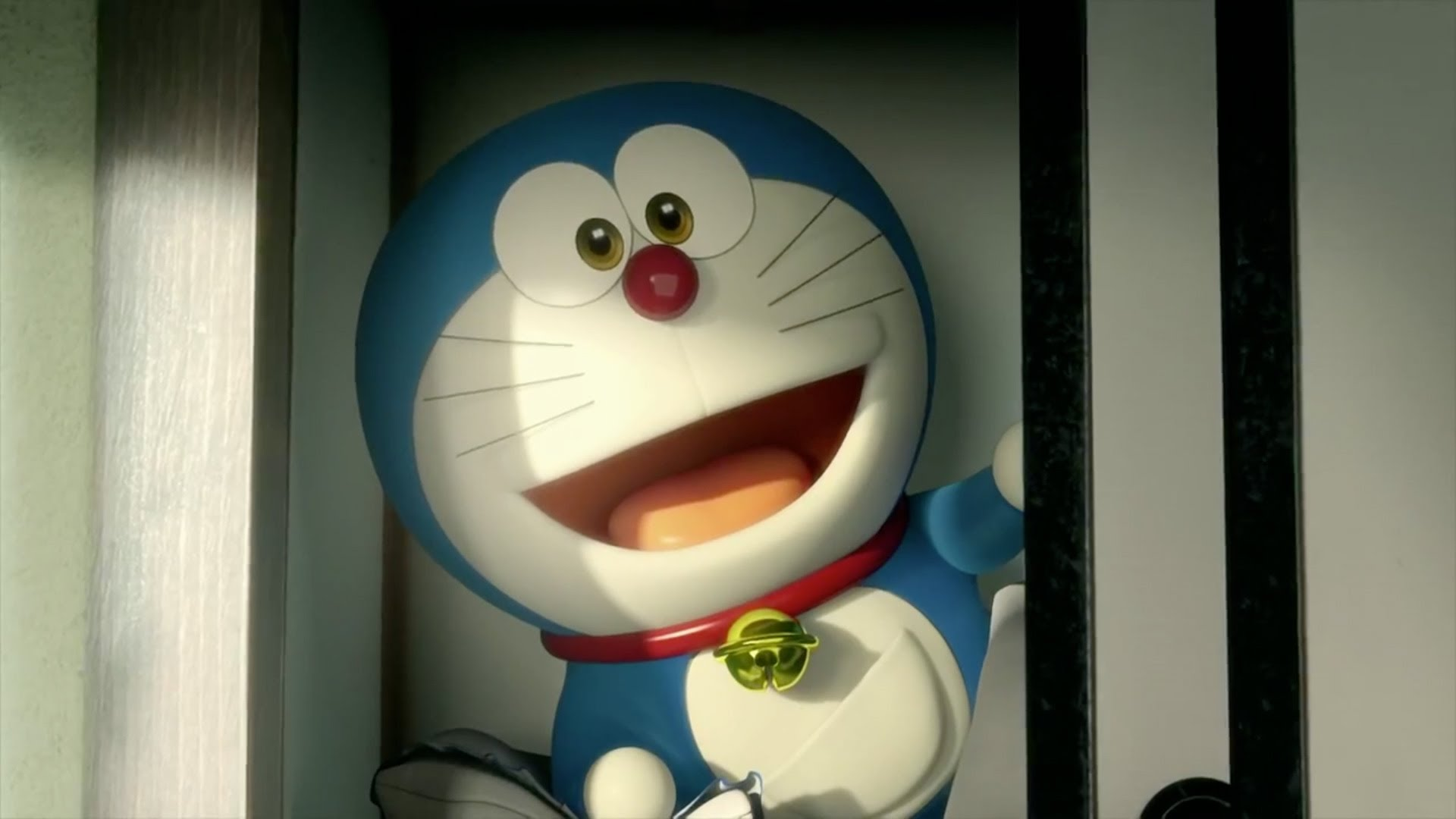 3d Doraemon Wallpaper Wallpapersafari