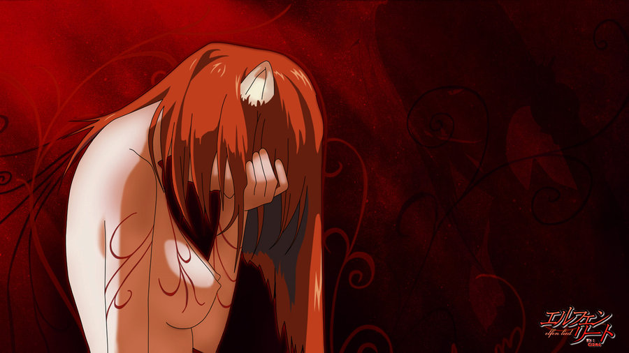 Free Download Elfen Lied Wallpaper By Gizmomcs 900x506 For