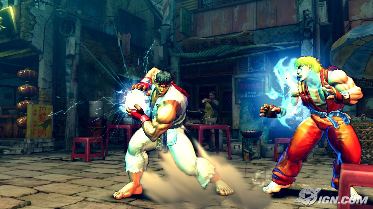 street fighter 4 pc iso download