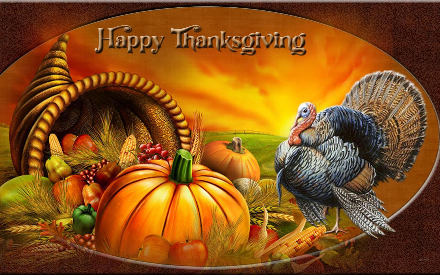 Happy Thanksgiving Wallpapers for Android   APK Download 1440x900