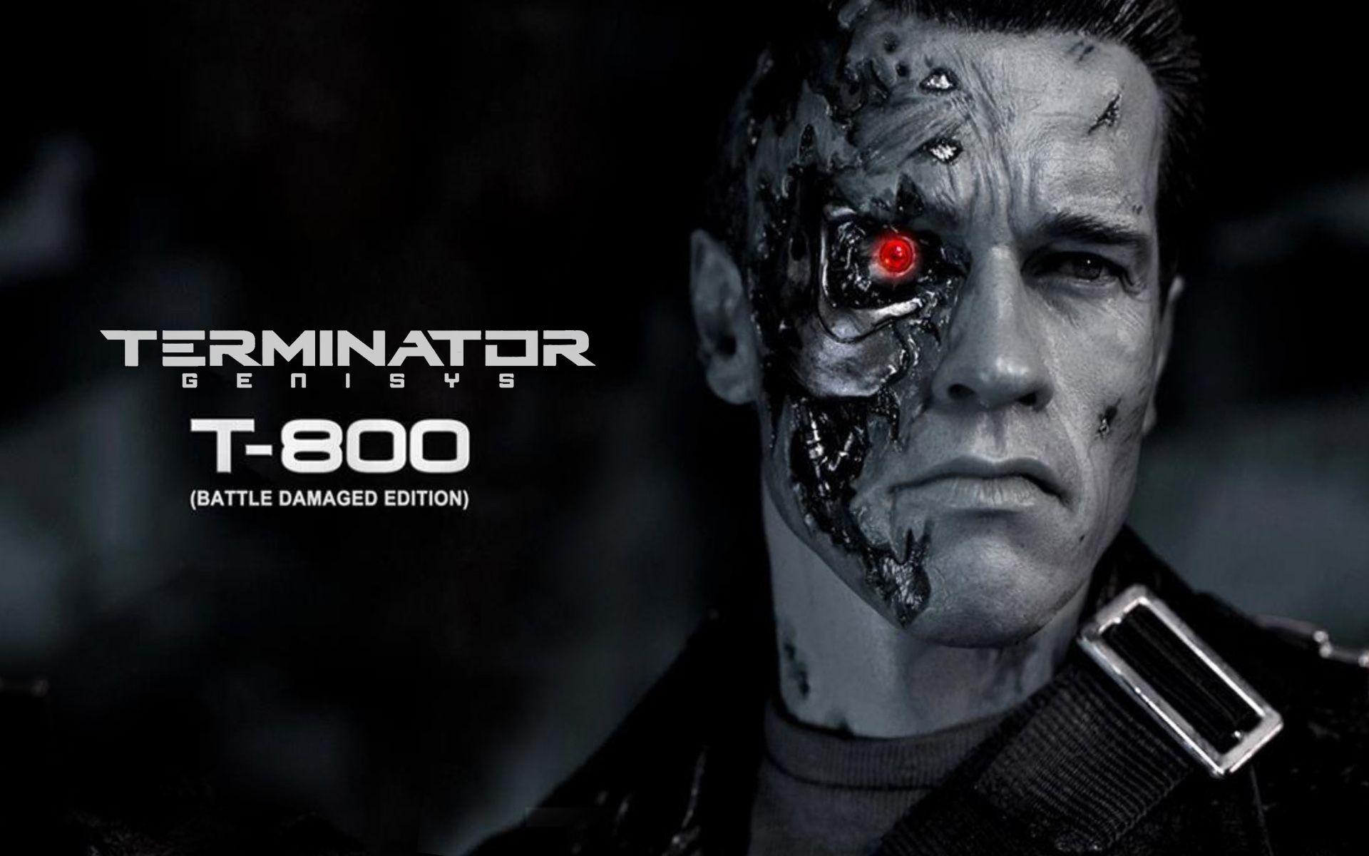 Arnold Terminator T800 Wallpaper   arnold terminator t800 1920x1200