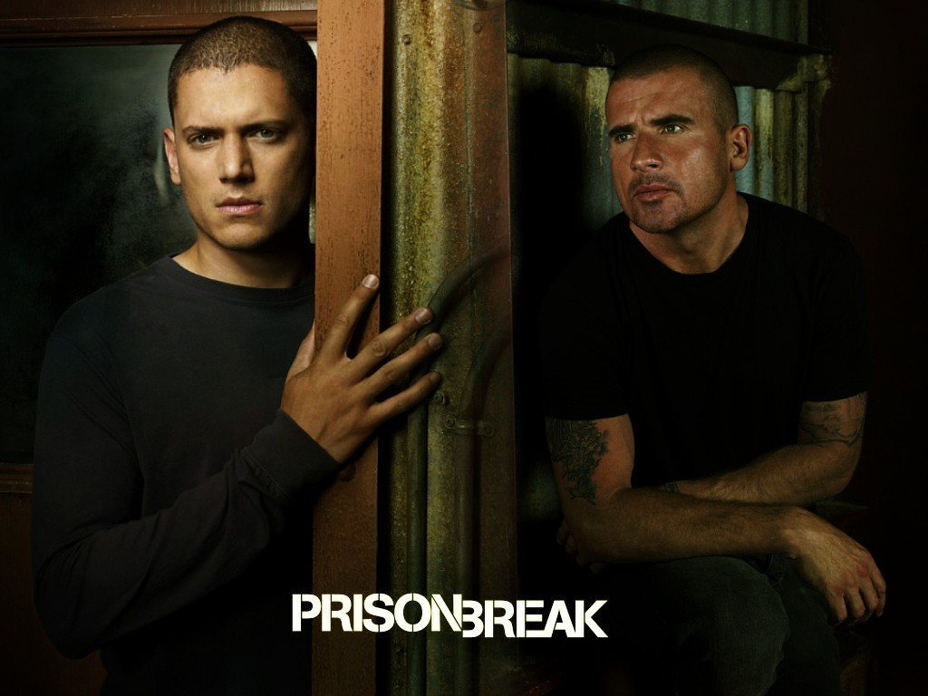 Prison Break Prison Break 1024x768