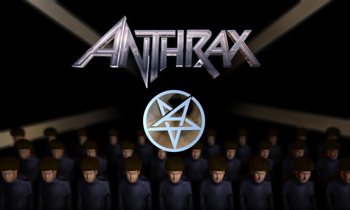 Anthrax Wallpapers and Background Images   stmednet 1153x692