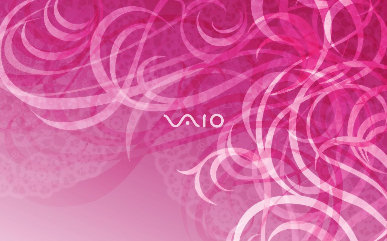 masang prayang blog 1280x800 Vaio pink desktop 1280x800