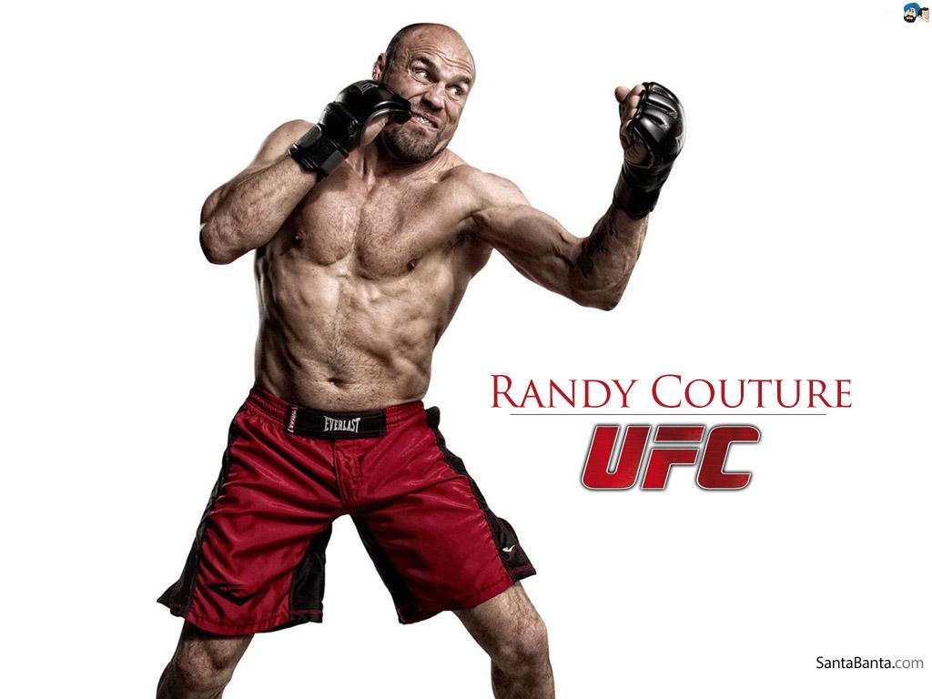 UFC Wallpaper 8 1024x768