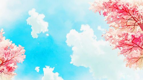 Anime Backgrounds Tumblr Youtube Images 500x280