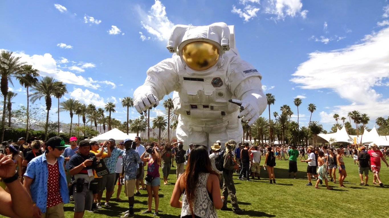 Is Coachella Planning Another Festival By The End Of The 1365x768