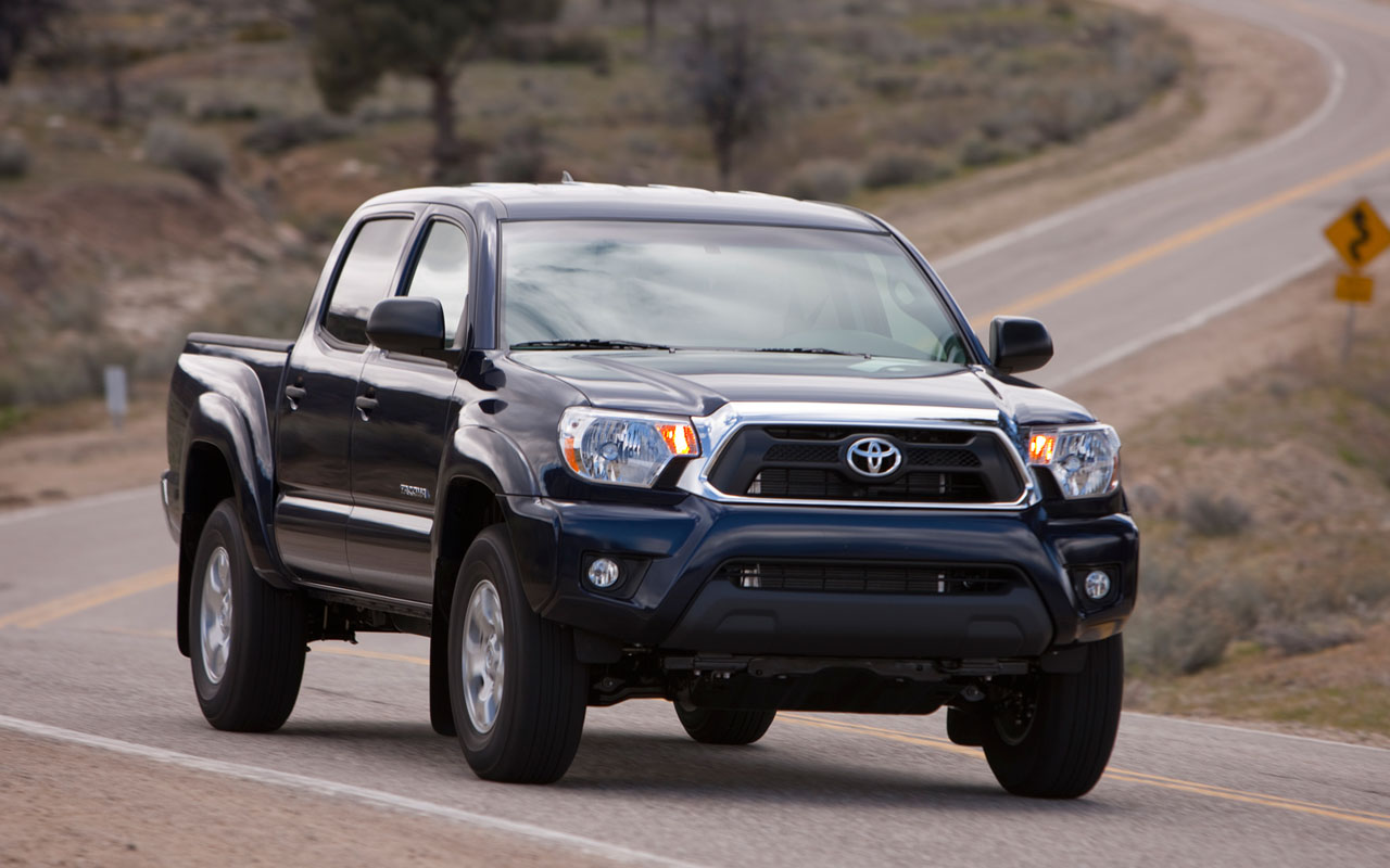 Toyota Tacoma 20313 Hd Wallpapers in Cars   Imagescicom 1280x800