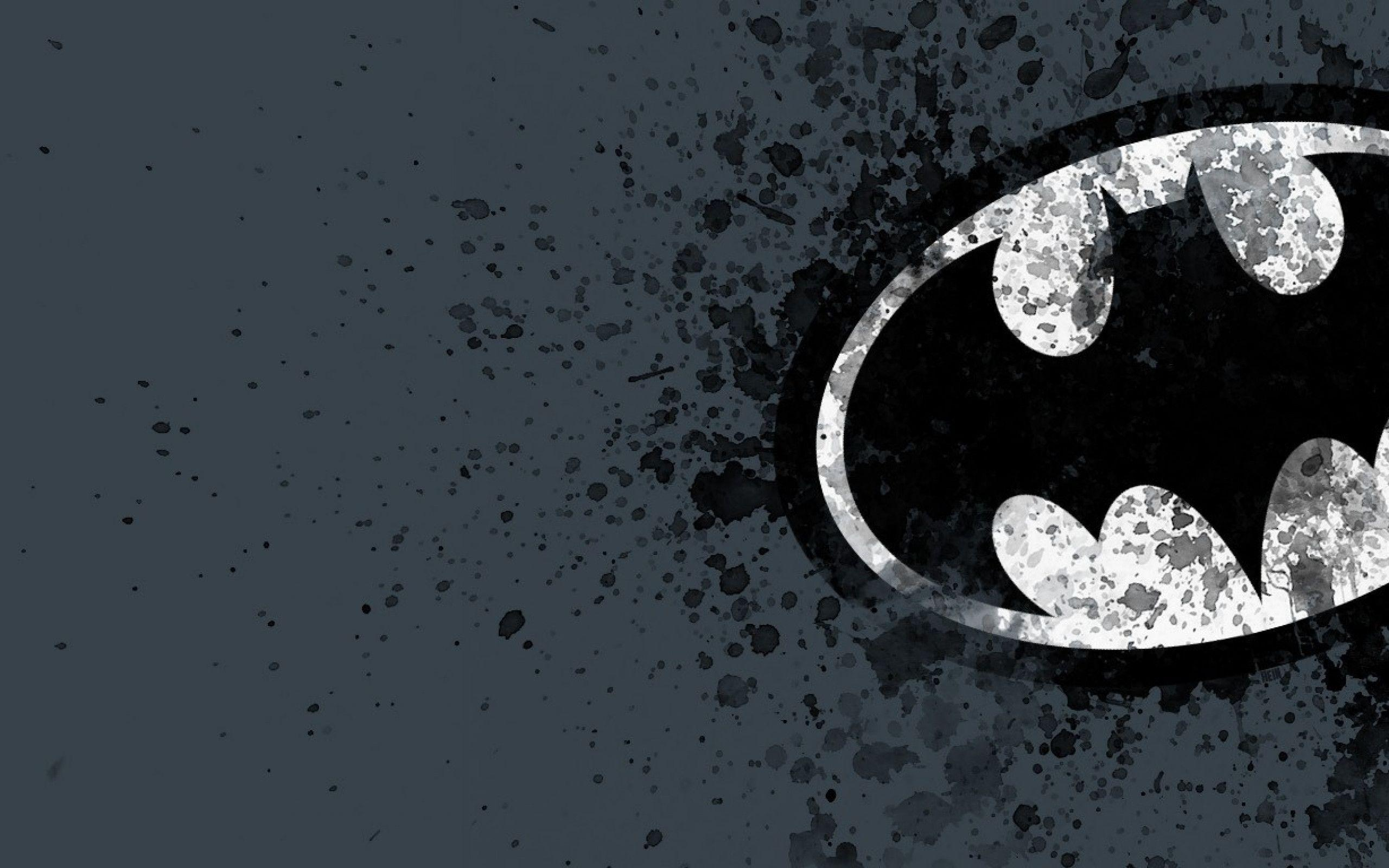 Batman Logo Wallpapers 2560x1600