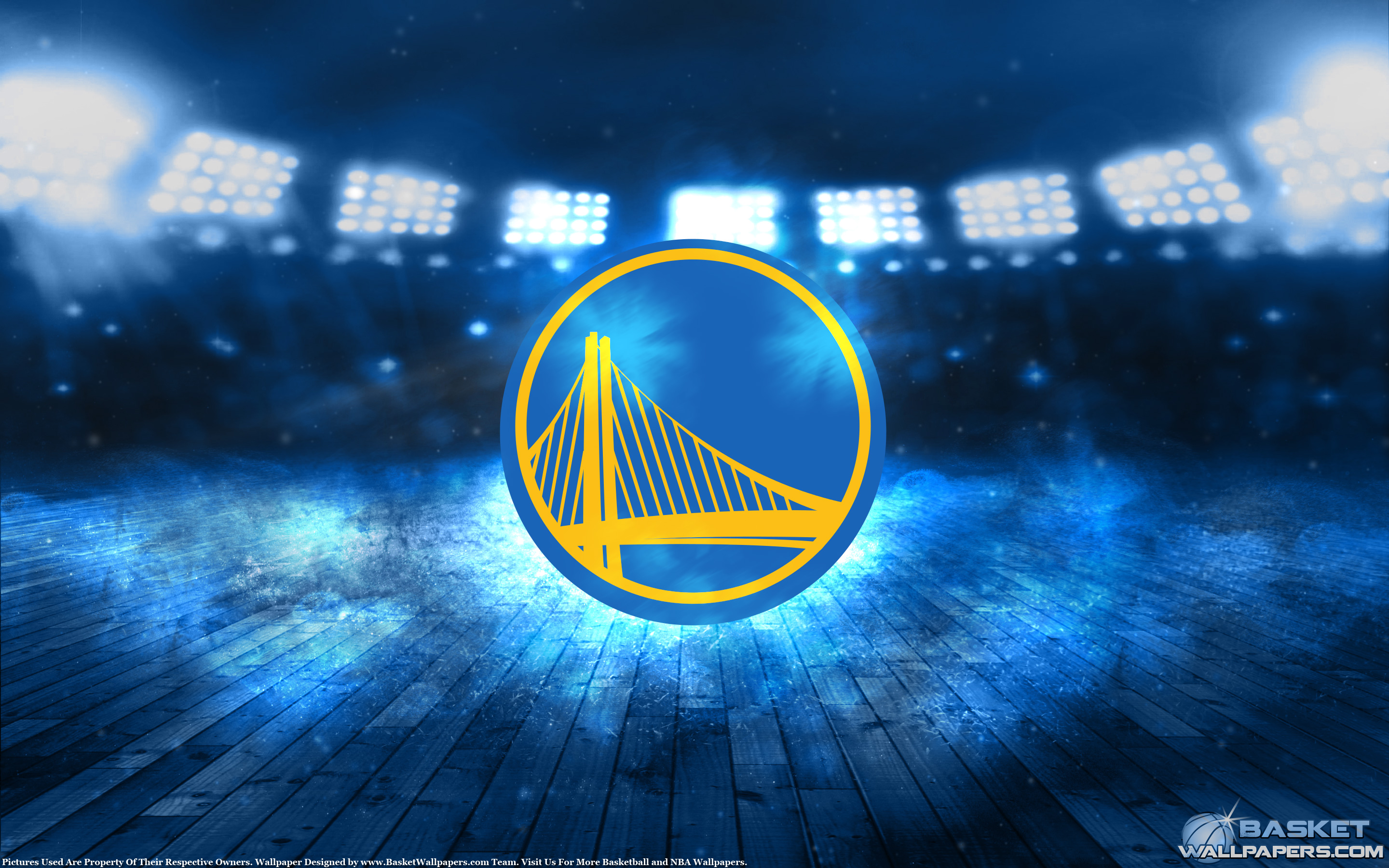 Golden State Warriors Wallpaper   Dr Odd 2880x1800