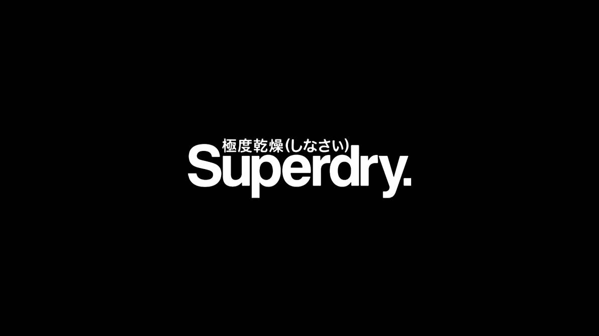 Superdry Logo   Wallpaper HD by Shourijo 1192x670