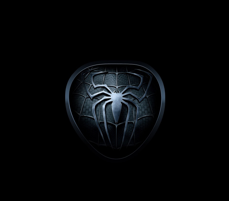 Spiderman Logo Wallpapers For Android Photos Of 960x843