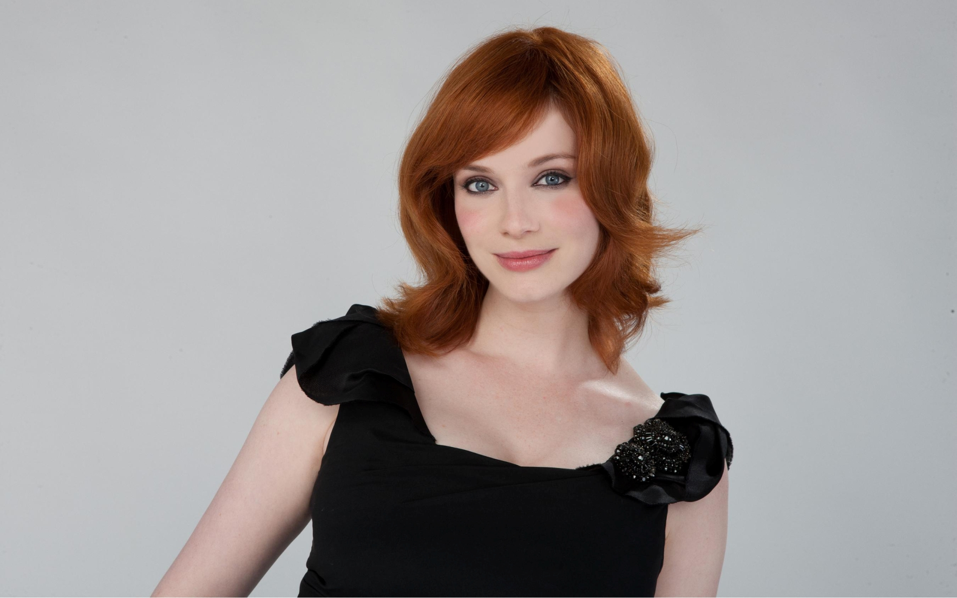 Christina Hendricks Wallpapers HD Wallpapers Early 1920x1200