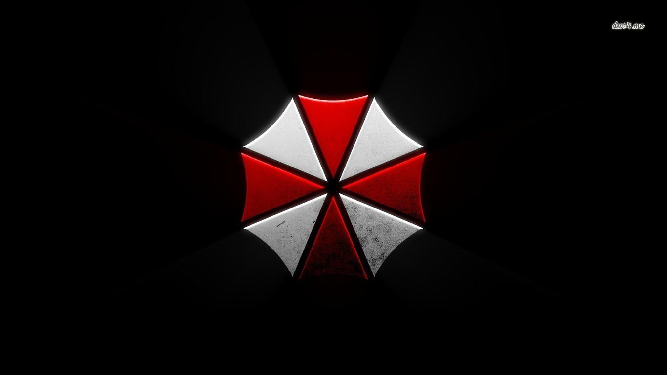 Resident Evil wallpaper 1280x800 Umbrella Corporation   Resident Evil 1366x768
