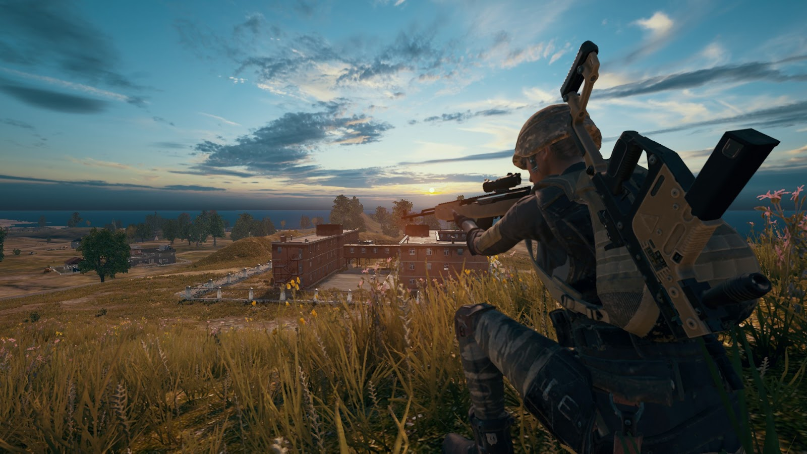 PUBG 4K ULTRA HD WALLPAPERS FOR PC AND MOBILE   The99Tricks 1600x900