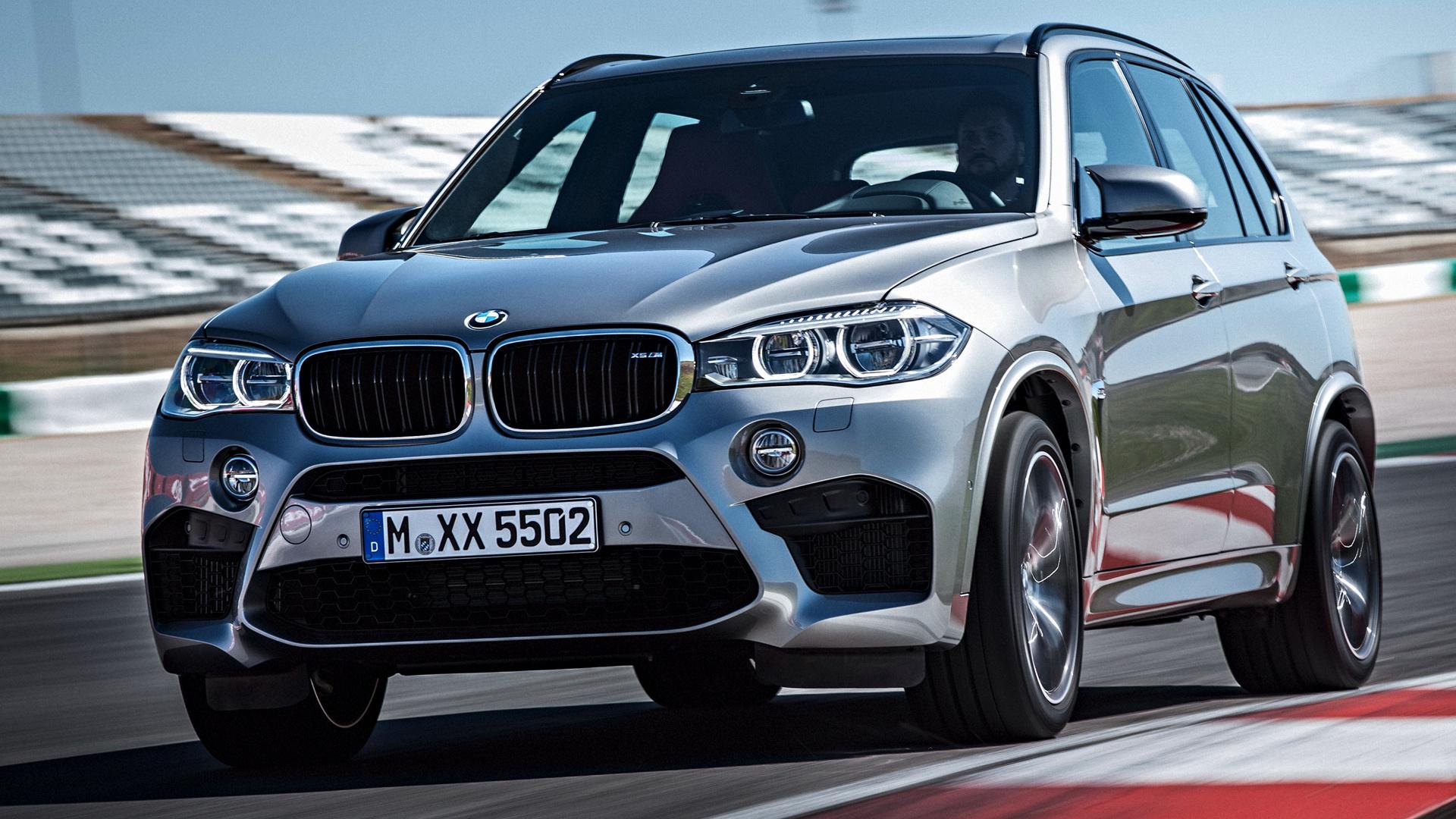 BMW X5 Wallpapers - WallpaperSafari