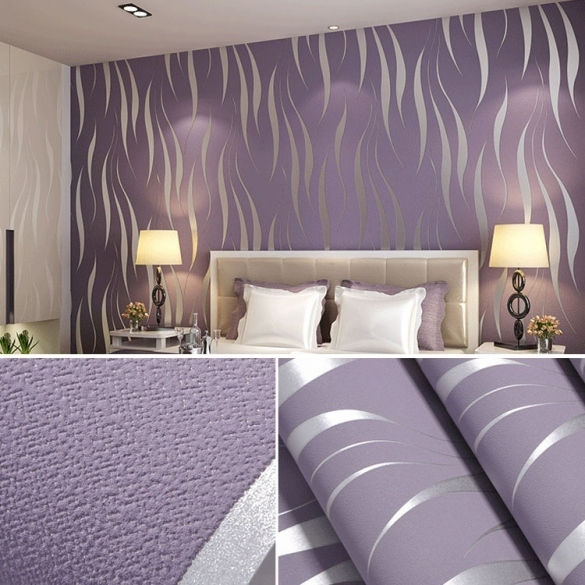 2016 New Trends in DE New European Style 10m Home Wall Decoration Non 585x585