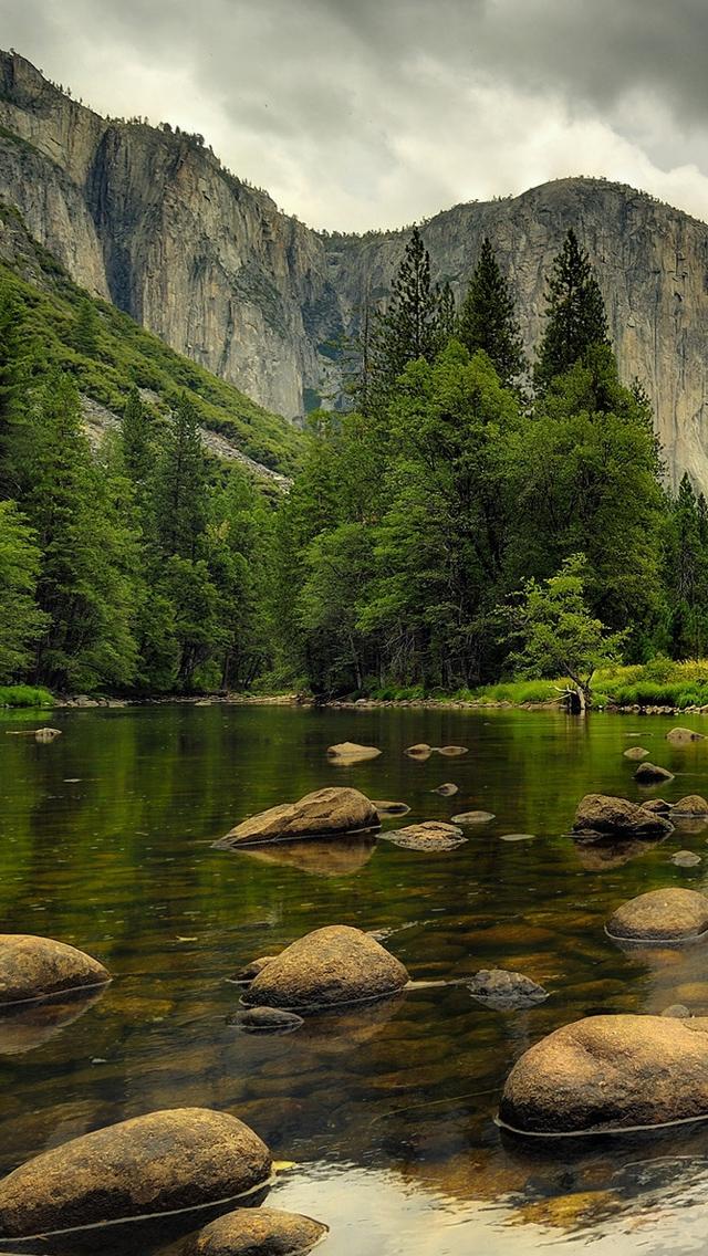 Beautiful Nature iPhone 5s Wallpaper Download iPhone Wallpapers 640x1136