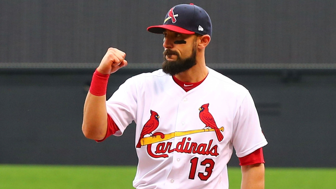 Cardinals Matt Carpenter pledges to Houston relief Sporting 1280x720