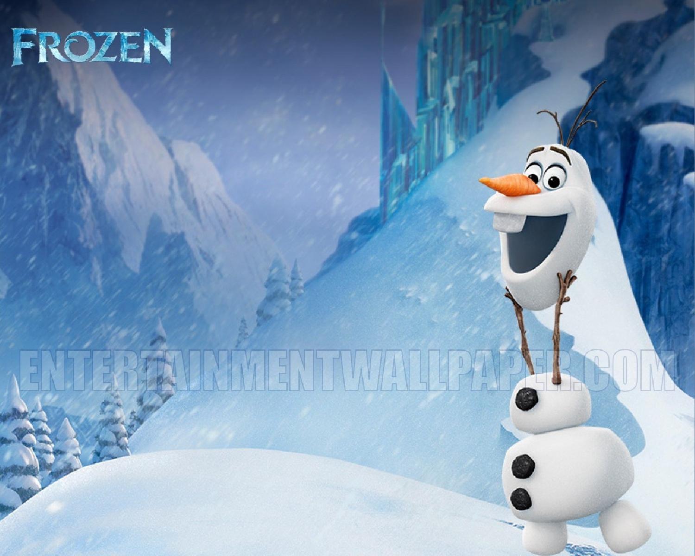 Olaf Wallpaper   Frozen Wallpaper 37370207 1500x1200