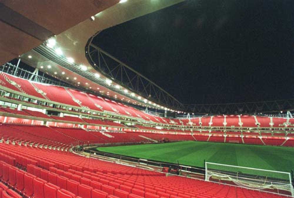 Pin Emirates Stadium Wallpaper At The On 1000x672