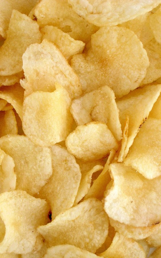 Celebrate the humble potato chip every year on March 14 Thats 563x900