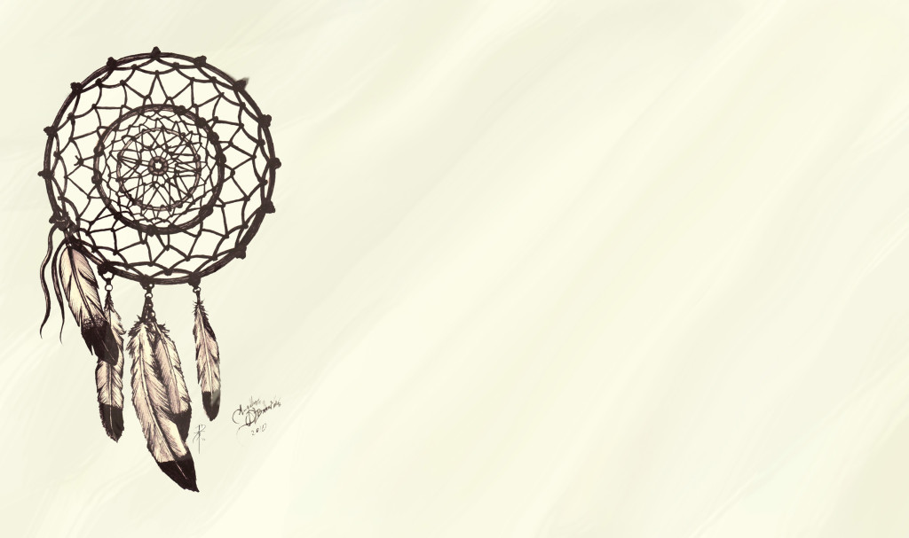 Dreamcatcher Wallpaper - WallpaperSafari