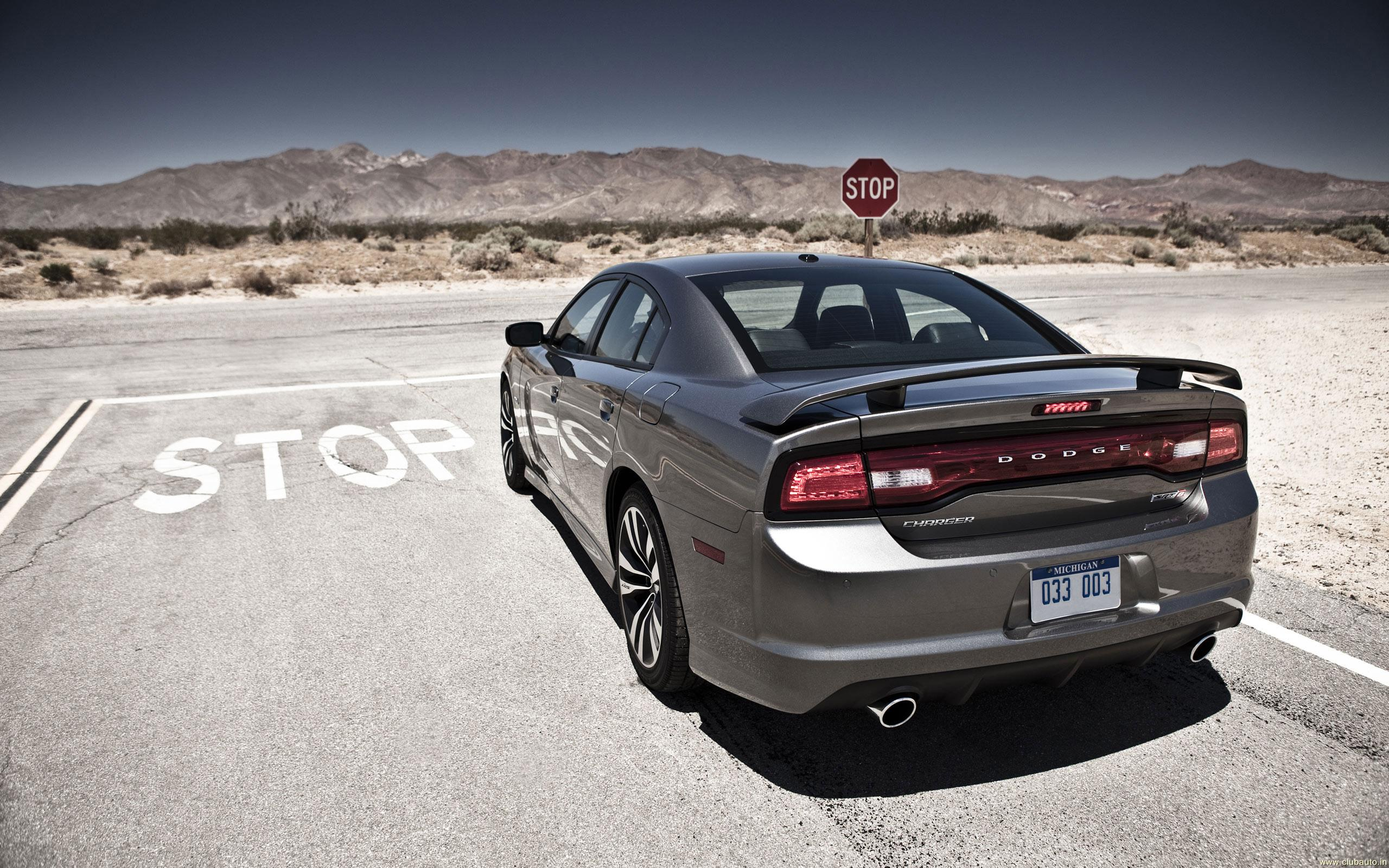 Wallpapers Cars Dodge Charger SRT8 Dodge Charger SRT8 high 2560x1600