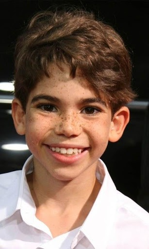 Download Cameron Boyce Live Wallpaper for Android by Jelly 307x512