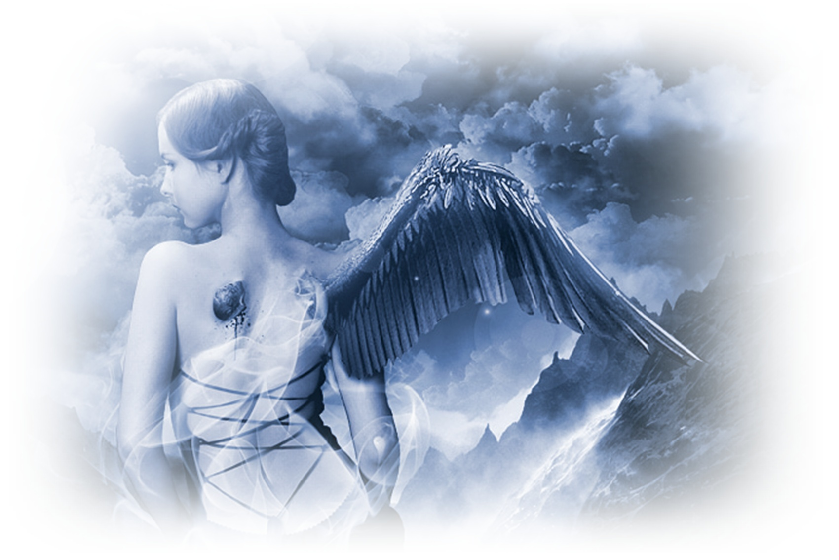 Fallen Angel wallpaper   ForWallpapercom 1700x1134