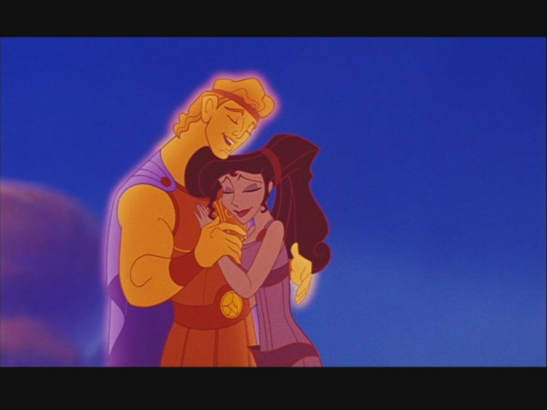 Disney Hercules Wallpaper - WallpaperSafari