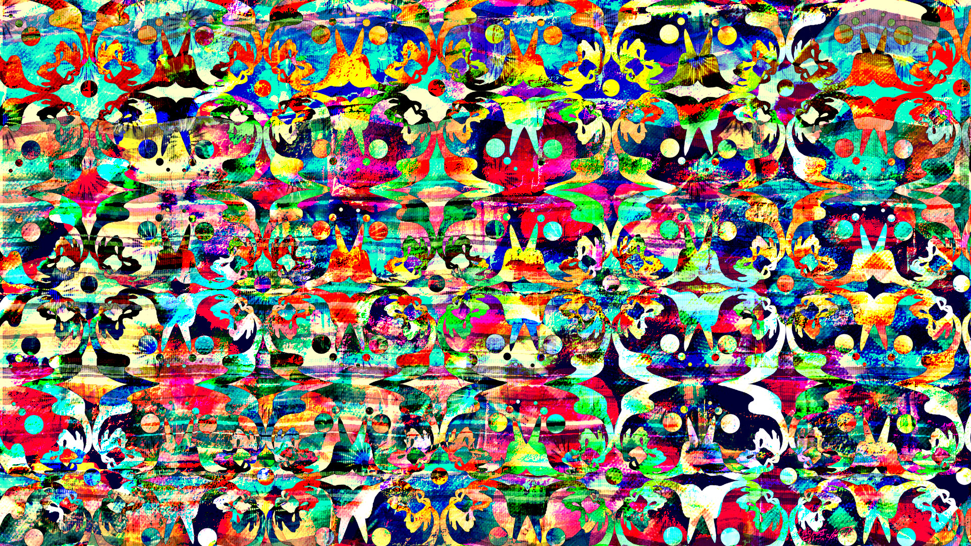 Psychedelic Background Stock Photo HD   Public Domain Pictures 1920x1080