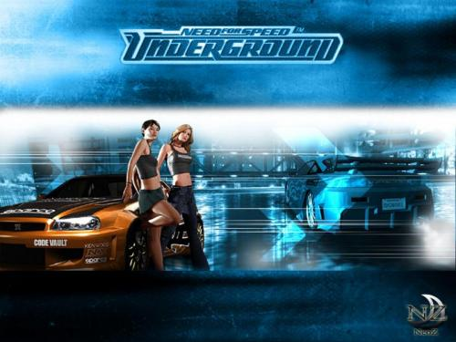 free need for speed underground hd wallpapers enjoy need for speed 500x375