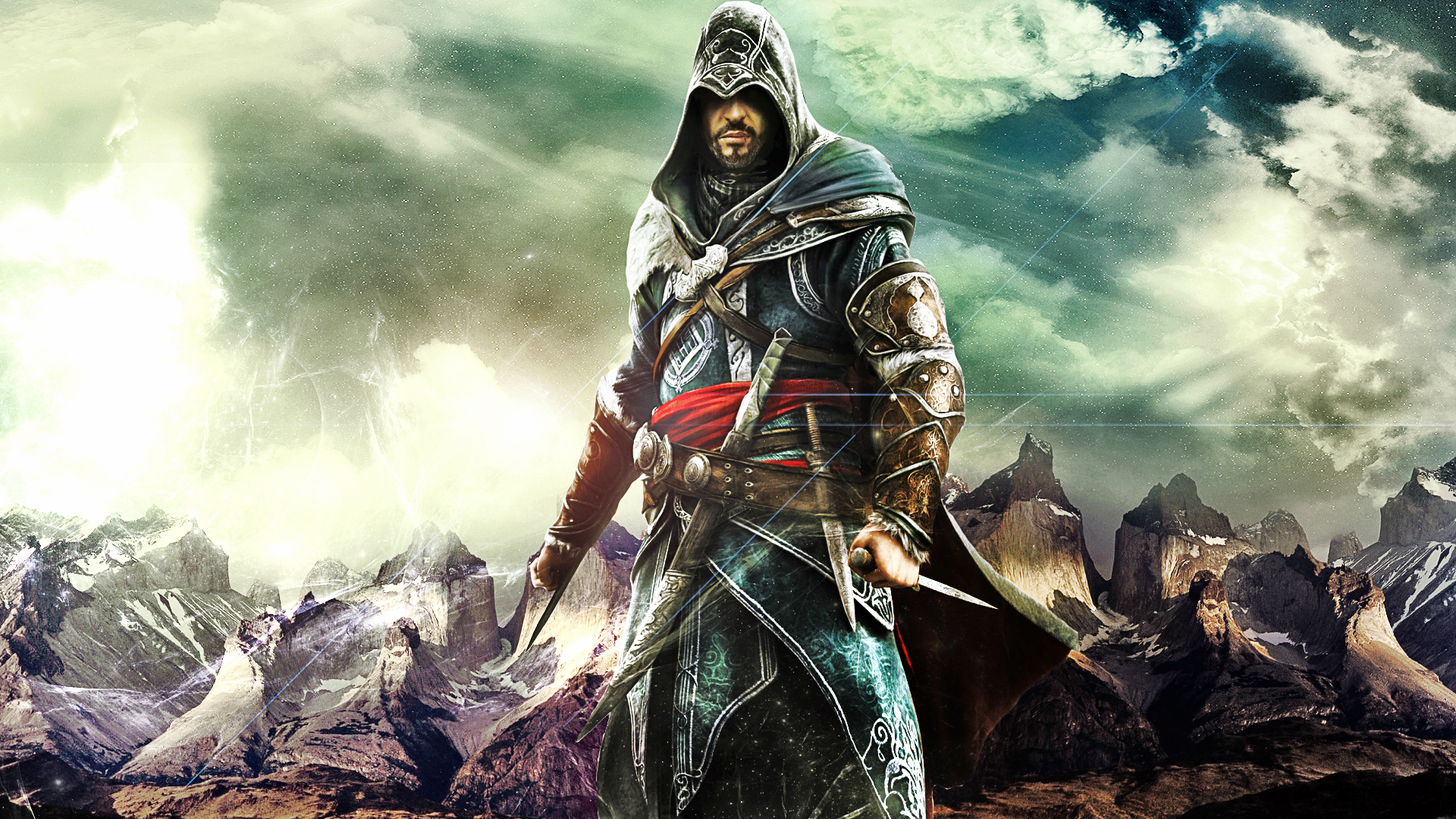 Assassins creed wallpaper 1920x1080