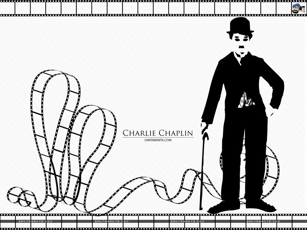 Charlie Chaplin Wallpaper 1 1024x768
